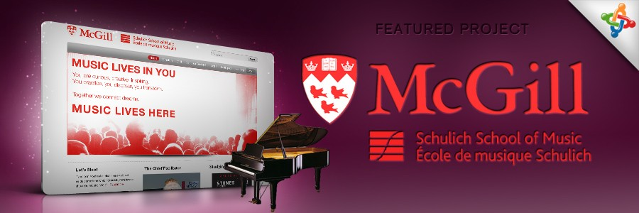 Schulich School of Music of McGill University