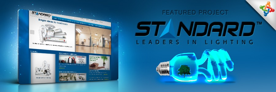 Standard Leaders in Lighting